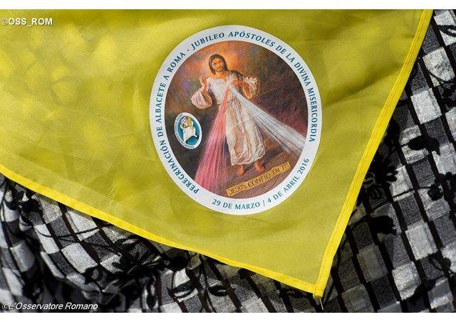 Vos y yo podemos ser instrumentos de la Misericordia del Padre - Radio Vaticano