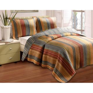 Greenland Home Fashions Katy 5 Piece Quilt Set By Sets Bedrooms And It Is