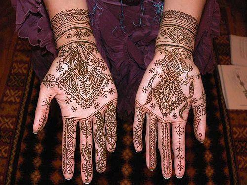 #henna #zwenabeauty