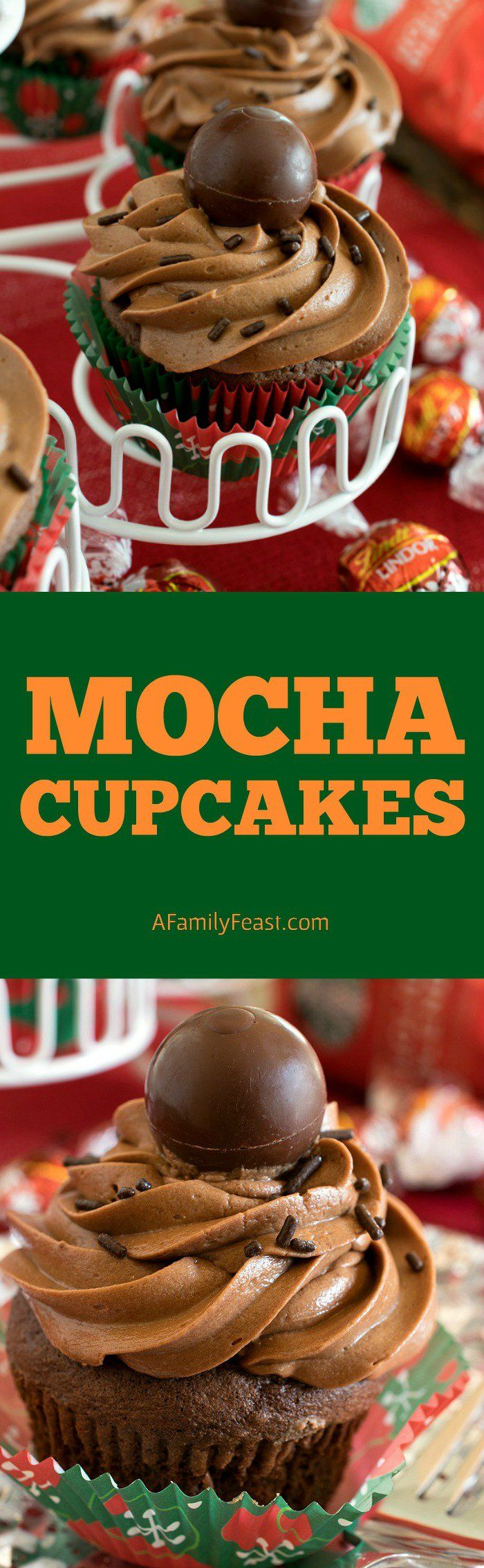 Cappuccino Muffins Recipe - Apartment 149
