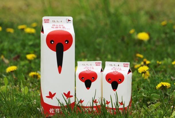 パッケージデザインが可愛くなると、こんなにも欲しくなっちゃうものかしら? とパッケージの妙を感じてしまうのが、この牛乳。佐渡島で...
