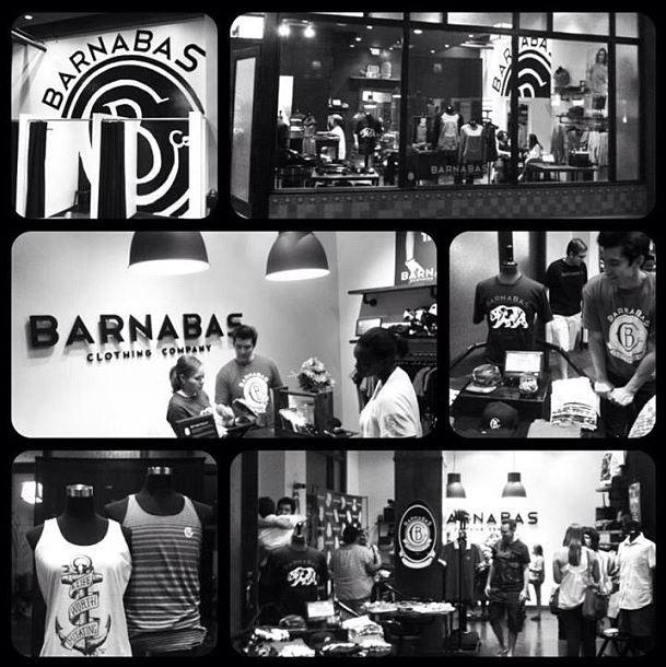 Vip clothing store