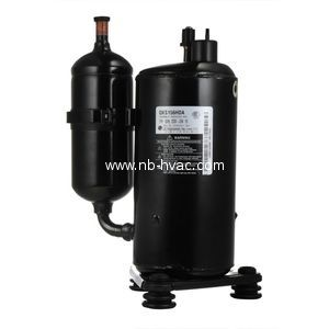 Air Conditioner Rotary Compressor, LG Rotary Compressor, R22 Rotary Compressor, QP325P from China