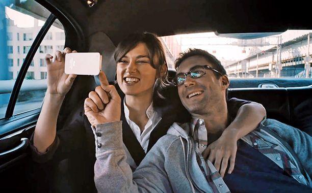 'Begin Again' trailer: Keira Knightley loves Adam Levine like a fool — VIDEO | EW.com