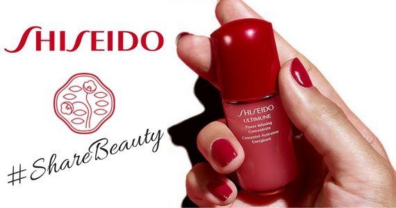 Free Shiseido