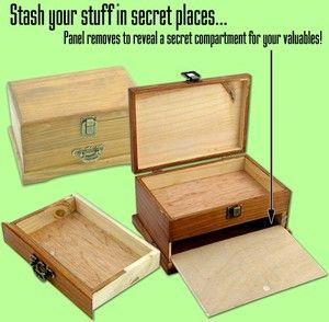 Awesome Jewelry Box