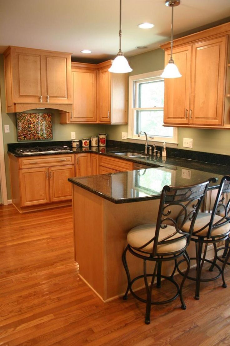 Perfect Kitchen Wall Colors Oak Cabinets For Yellow Walls