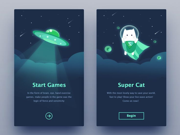 Super Cat by Here180 #Design Popular #Dribbble #shots