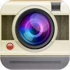 Hipster Camera HD icon