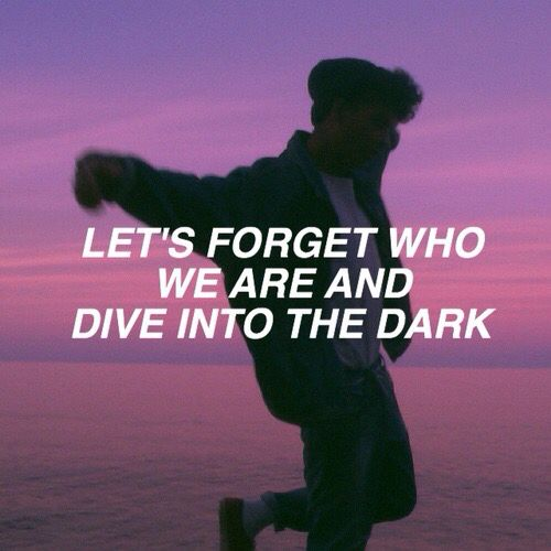 jet black heart // 5 seconds of summer