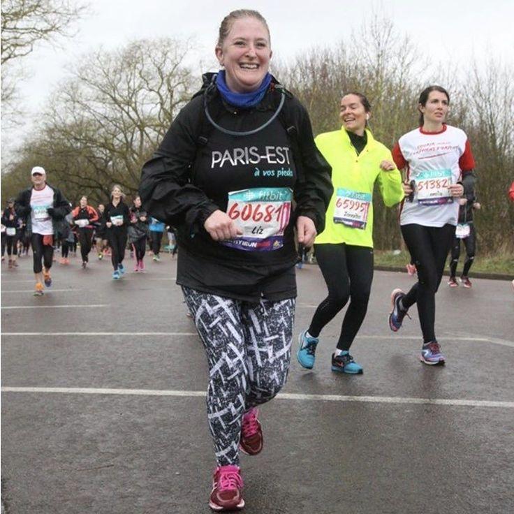 #ParisMarathon or bust  Būband Ambassador Liz MacRae preps for her first full marathon http://ift.tt/2nDn76u #LoveTheBuband Earlier in March Liz ran the Paris half marathon in preparation for the full Paris marathon on April 9th #Buband #runninggear #fitness #fitnessgear #gymgear #workoutwear #gymwear #boobbounce #womensfitness #womensworkout #breastsupport #Sportsbra #Bra #BreastBounce #FitnessSupport #RunningSupport #boobsupport #breasthealth #CoopersLigaments #motherrunner…