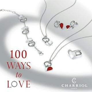 A Timepiece with a TWIST – Charriol - Official Blog- Swiss Luxury Watches and Cable Jewelry