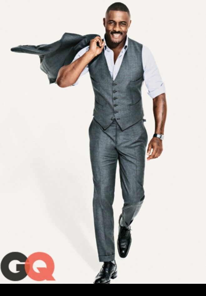 Idris Elba  EYE CANDYYum YumYummy  Fashion Idris elba