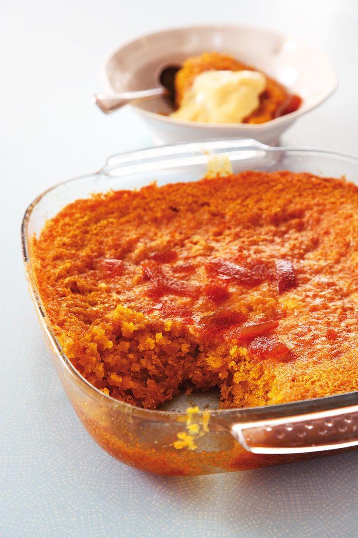 Marmalade Pudding Cake | Nigella's Recipes | Nigella Lawson