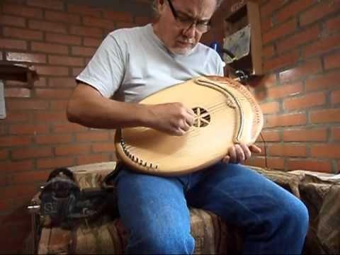 Meditacion melodica con Arpa de Ensueño Leinad. https://flautasdeamor.com/arpa_ensueno.html