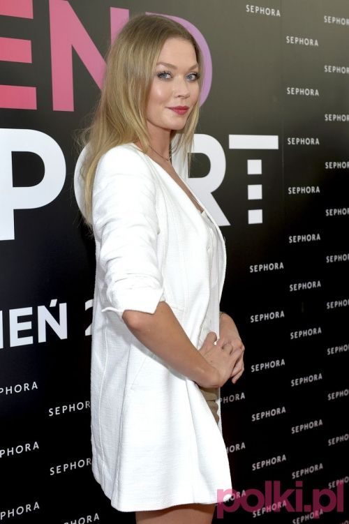 Sephora Trend Report: Tamara Arciuch #polkipl