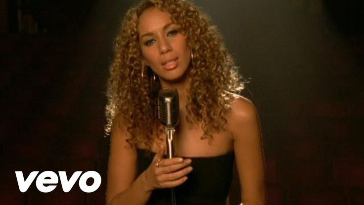 Leona Lewis - A Moment Like This