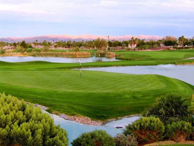 Vegas+Golf+Packages