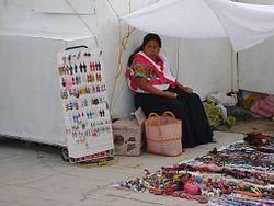 На́уа — этноязыковая общность в Месоамерике, потомки ацтеков. В наибольшем числе проживают в районе городов Ауачапан, Сонсонате, Чалатенанго, Ла-Пас и в департаментах Сальвадор, Санта-Ана, Кускатлан, Кабаньяс.