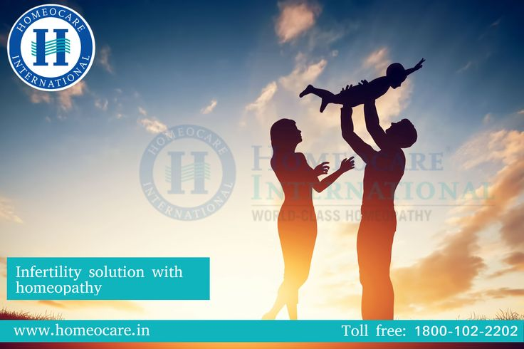 No, Infertility is not just a women's problem. It will affect both men and women. We can identify the symptoms easily and treating with natural therapy will helps you to get results faster and safer. Homeopathy treatment for Infertility is the natural way to treat the problem. Homeocare International is the place where you will get advance homeopathy treatment with free consultation.