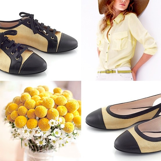 Chaniotakis | Beige Raf - Black Leather Shoes