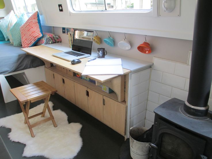 Best 20 Narrowboat interiors ideas on Pinterest