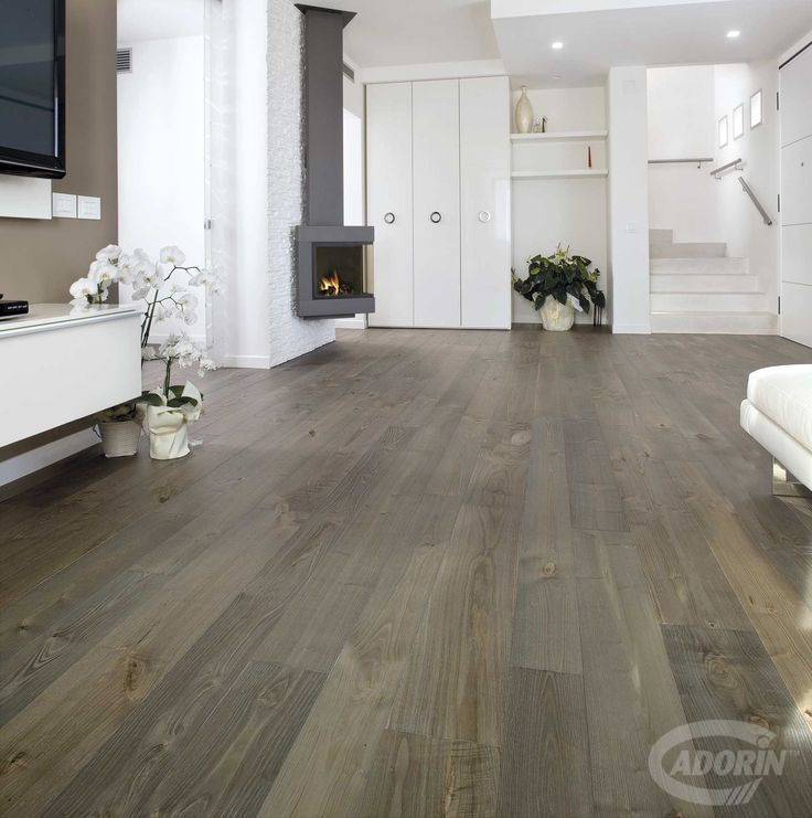 Pavimento in Castagno del Tempo #cadorin italian top quality wood flooring - Hardwood three layers floors @cadoringroup