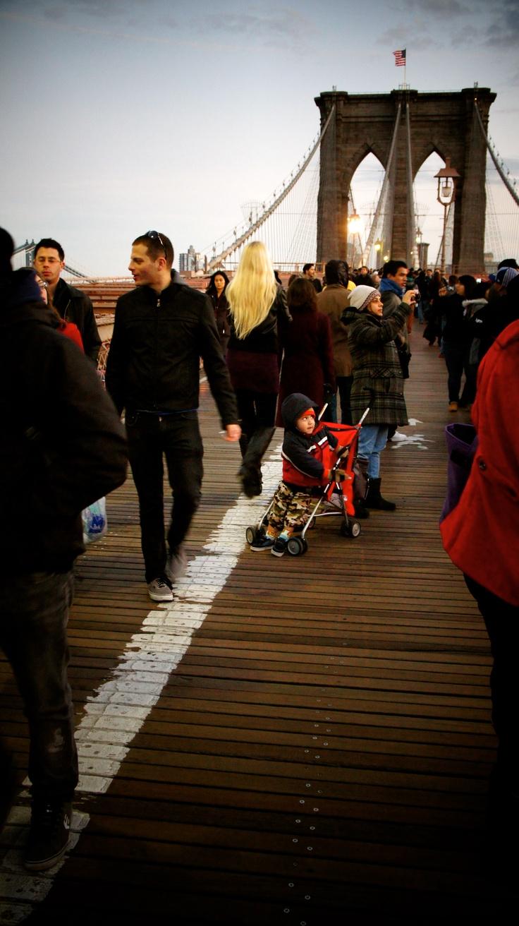 #Brooklyn Bridge #NewYork City  #Luxury #Travel Gateway http://VIPsAccess.com/luxury-hotels-new-york.html