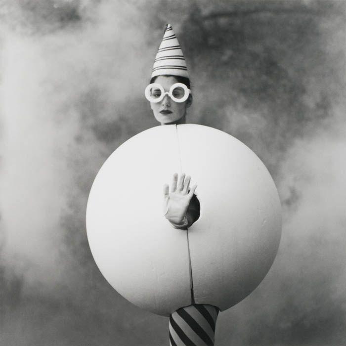 (Woman In Egg - Rodney L. Smith)