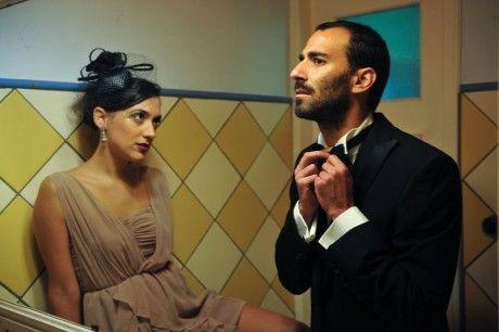 Valia and Panagiotis by Elias Joidos