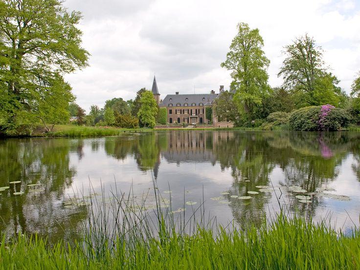 Landgoed Twickel - Hotel het Wapen van Delden