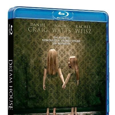 Dream House, il film horror di Jim Sheridan interpretato da Daniel Craig, Naomi Watts e Rachel Weisz