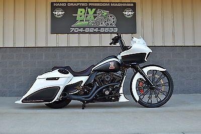 "#harley 2015 Harley-Davidson Touring 2015 ROAD GLIDE SPECIAL **STUNNING** 26"" GLENNDYNE WHEEL! OVER $40K IN XTRA'S!! please retweet"
