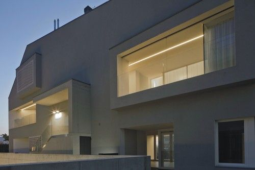 Casa EM by C&P Architetti