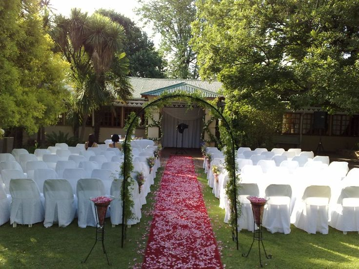 garden-weddings www.threeoaks.co.za