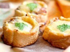 Пирожки из багета «Порадуй мужа» - Smak.ua