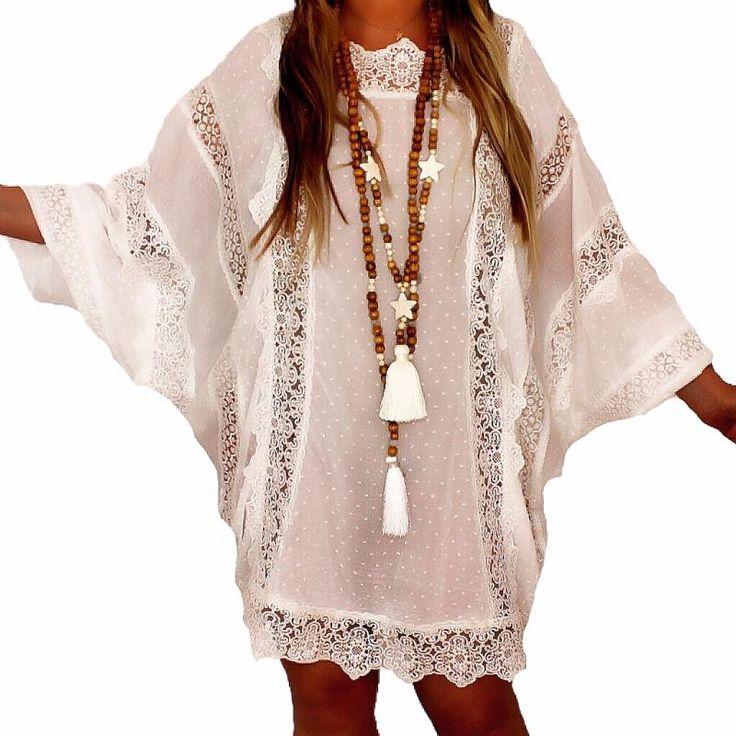 Les 72 meilleures images concernant femme boheme boho bohemian romantique mode vetements fashion Vetement femme style boheme astuces