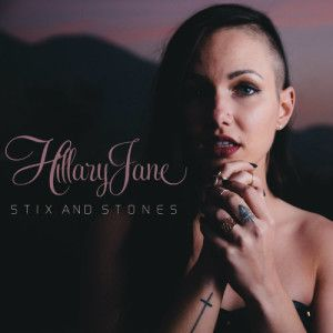 Download HillaryJane's new song Shotgun (HXLY KXSS Remix) for free here. http://freechristmusic.com/hillaryjane-shotgun-hxly-kxss-remix/ The song is from her new EP Stix And Stones, which was released by Infiltrate Music in July.