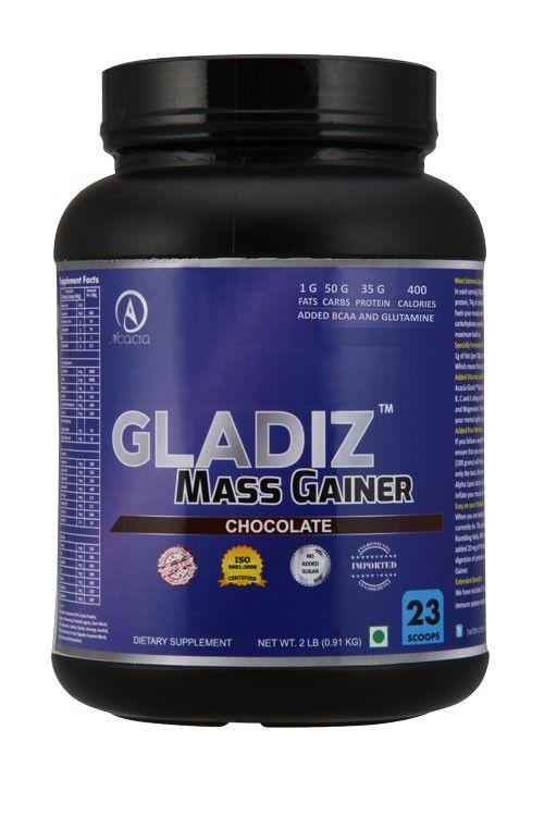 World best weight gainer supplement