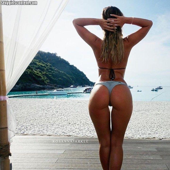 Bikini Boob Butt