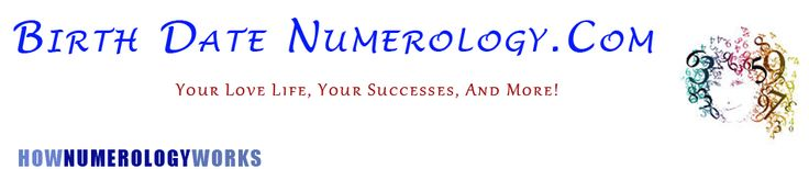Numerology Compatibility|Life Path Number | birthdatenumerology.com http://birthdatenumerology.com/numerology-compatibility/