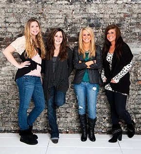 I also have a facebook fan page with the girls as well. https://www.facebook.com/pages/My-Updates-On-Teen-Mom-2-Season-4/278590608851969
