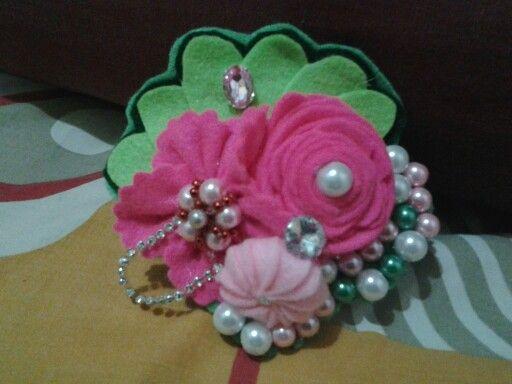 My brooch