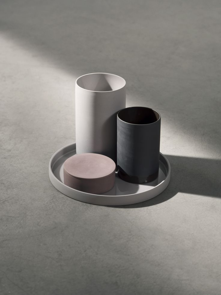 MENU   Cylindrical Series