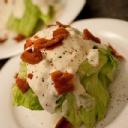 Lettuce-Wedge Salad: Lettucewedg Salad, Lettuce Salad, Salad Recipes, Green, Lettuce Wedges Salad, Favorite Recipe