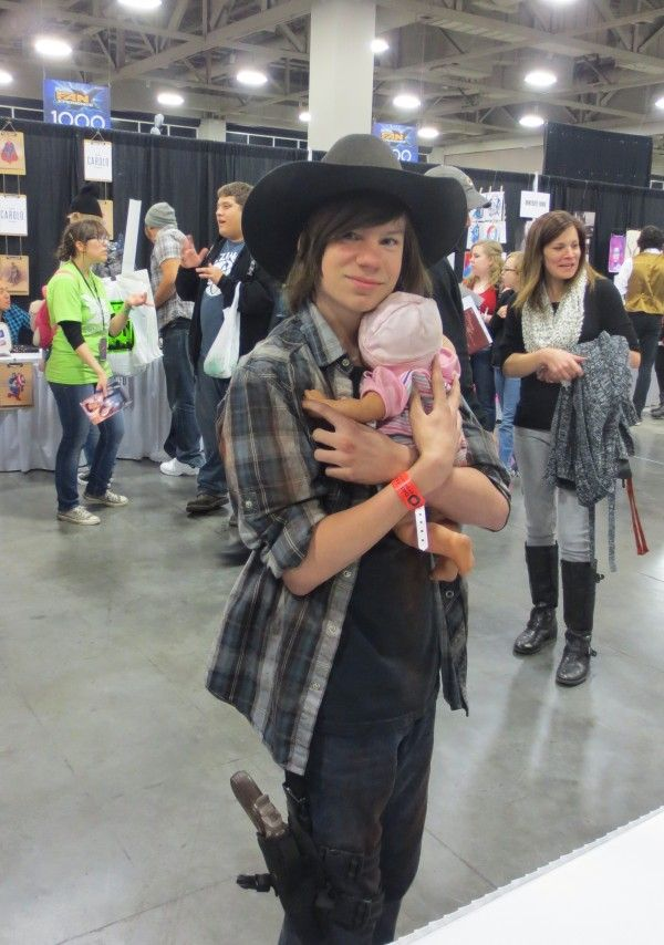 Blogger Mark Avo showcases some of the best cosplay from FanX 2015 in his latest post for Bleeding Cool... CLICK the photo for the article and photo gallery.
