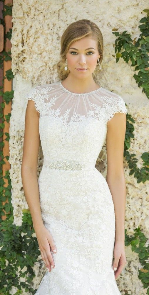 Allure Bridals - Madison James Collection