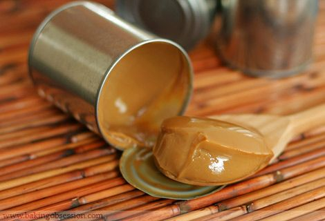 Explosion-Free Way of Cooking of Dulce De Leche