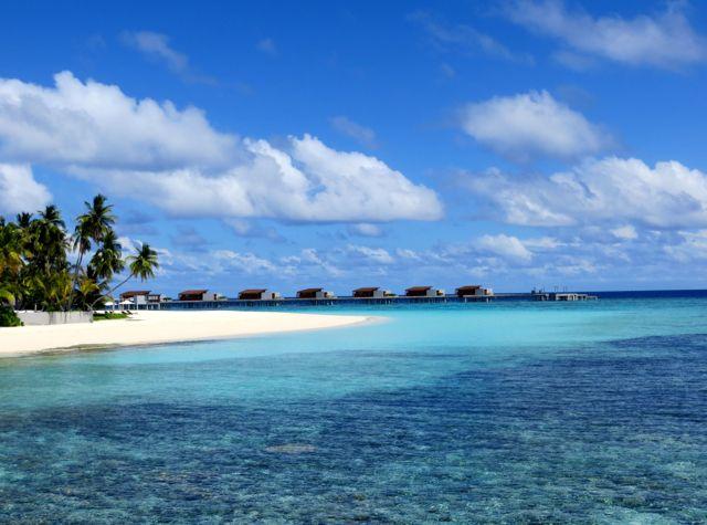 Park Hyatt Maldives Water Villa Review #TravelSort