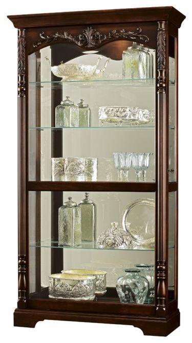 Foyer Curio Cabinet : Best curio cabinets ideas on pinterest decor